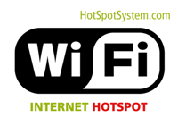 WiFi Hotspot available